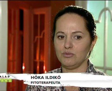 Család Barát Hóka Ildikó